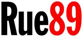 media logo for Rue 89