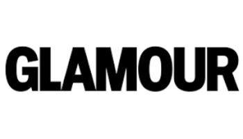 media logo for Glamour