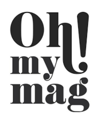 media logo for Oh My Mag