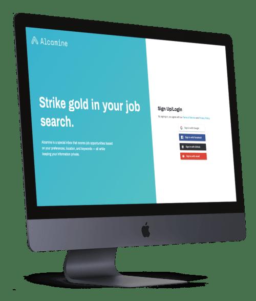 Alcamine connect job boards