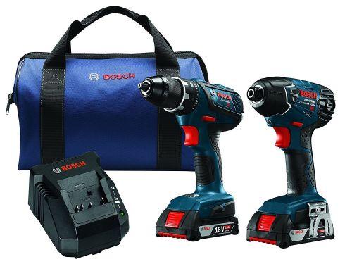 Bosch-Drill-Set