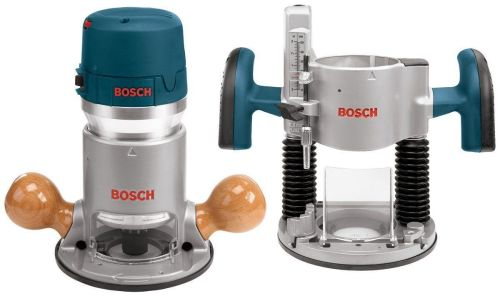 Bosch 1617 Router