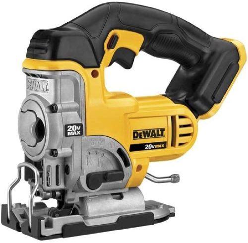 DEWALT 20V Max Jig Saw - DCS331B