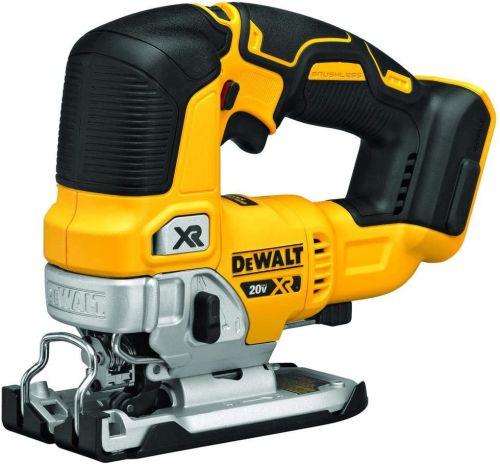 DEWALT 20V MAX XR Jig Saw - DCS334B