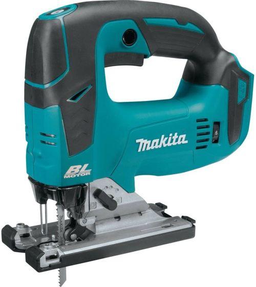 Makita XVJ02Z 18-Volt LXT Cordless Jig Saw