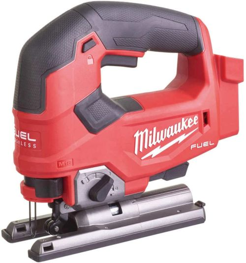 Milwaukee Fuel Top Handle Jigsaw 18V