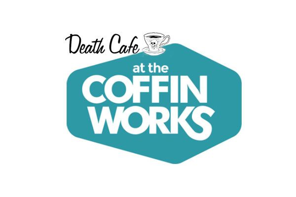 death cafe at the coffin works