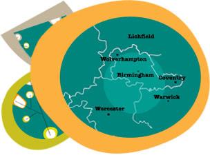 Location A Natural Undertaking Birmingham
