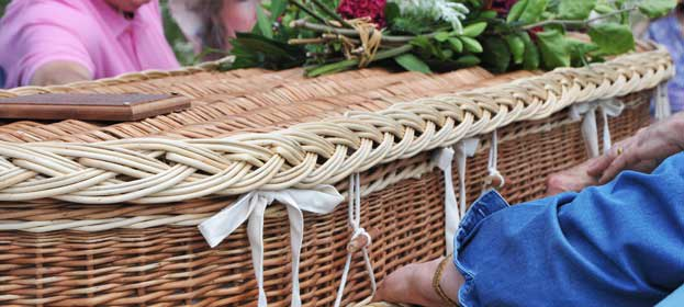 Why Natural Burial?
