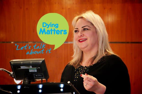 Dying Matters 2016