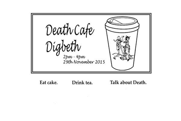 Death Cafe – 29.11.15