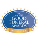 A Natural Undertaking Good Funeral Award Winner