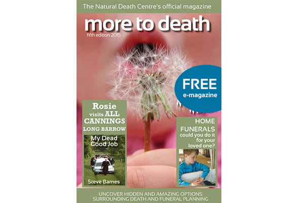 More to Death Magazine