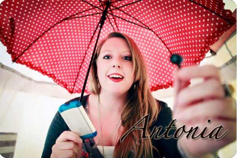 Antonia Beck