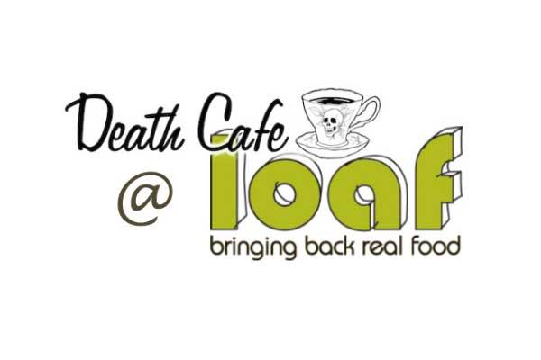 Death Cafe - 24.5.15