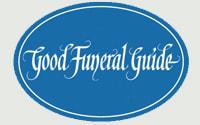 Logo for Good Funeral Guide