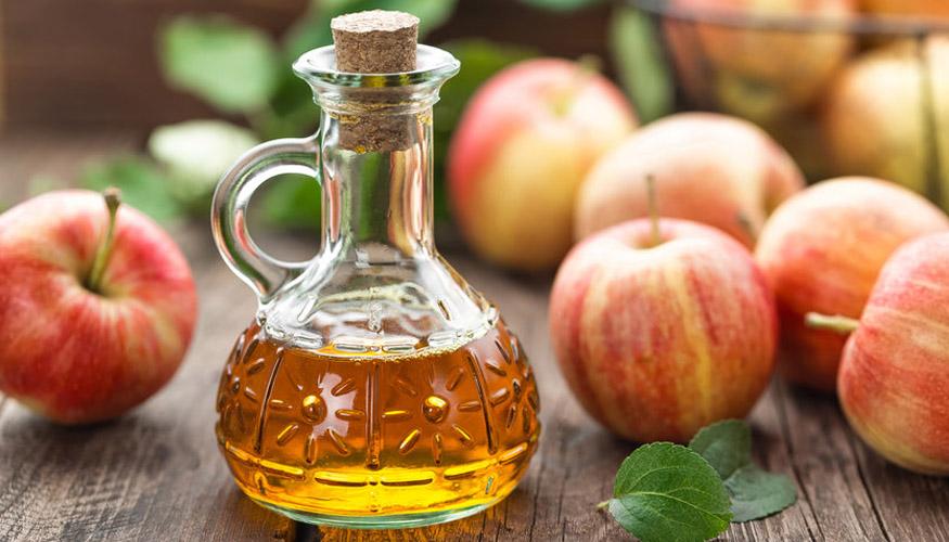 apple cider vinegar for ganglion cysts