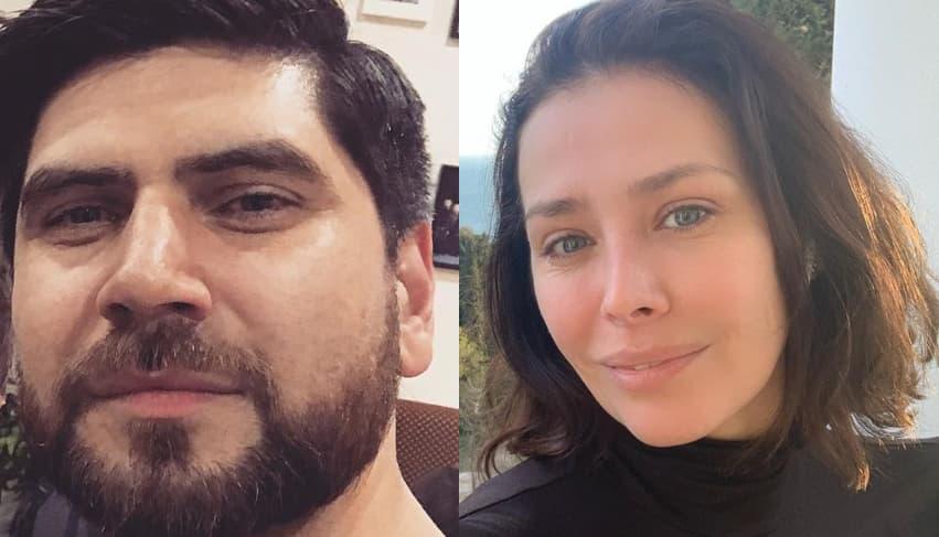 Екатерина Волкова открестилась от романа с Кареном Арутюновым