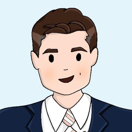Dan's Face