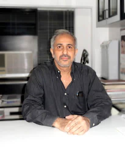 Dr Ashok Tandon