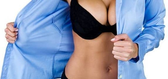 breast implant in Delhi