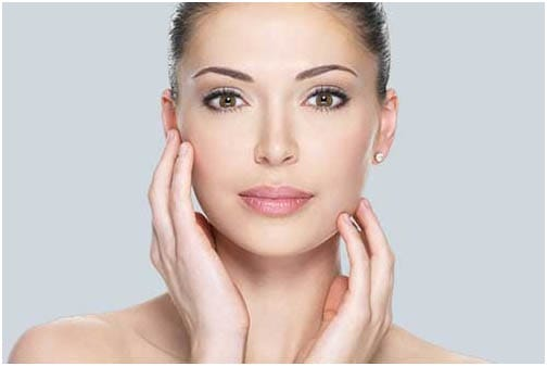 facelift surgery in Delhi