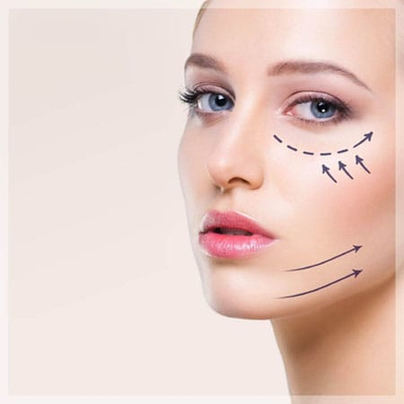 facial rejuvenation in delhi