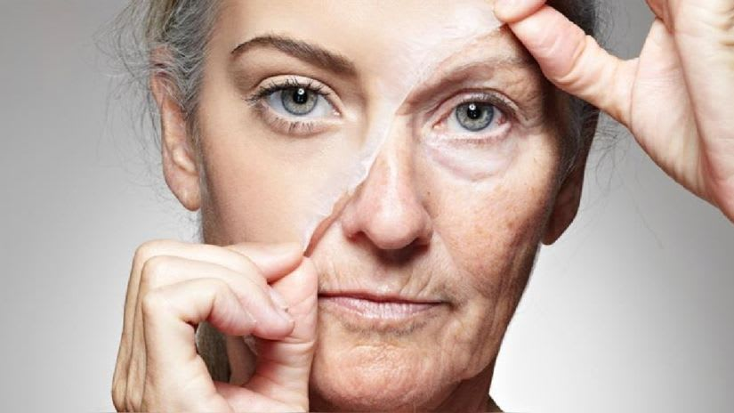 anti ageing treatment in Delhi
