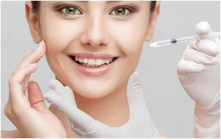 dermal fillers in Delhi