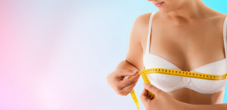Female breast surgery