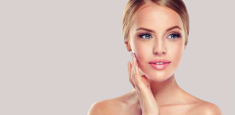 Rejuvenation of ageing face