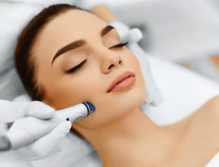Laser Skin Resurfacing in Delhi
