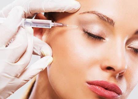 Botox Treatment in Rohini