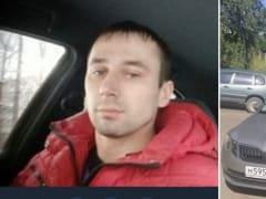 Смоленский «Сальвар» присоединился к поискам пропавшего мужчины на иномарке