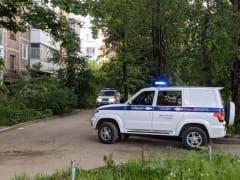Смоленские полицейские начали проверку сообщения о малолетних ворах