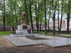 В Смоленской области в этом году восстановят более 50 воинских захоронений