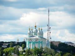 Смоленск претендует на звание лучшего города России