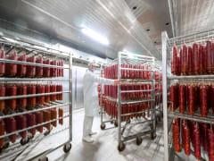 Смоленскую колбасу начнут экспортировать за границу