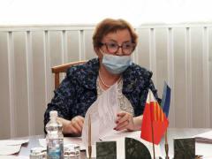 Раиса Дижиченко: Основа моей деятельности – поддержка учреждений образования