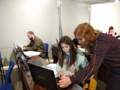 В Смоленске прошло тестирование Центра Общественного наблюдения