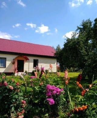 Дом 155 м² на участке 100 сот.