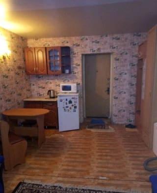Комната 19 м² в 1-к, 4/5 эт.