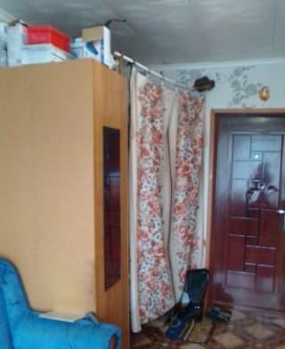 Комната 12.7 м² в 1-к, 5/5 эт.