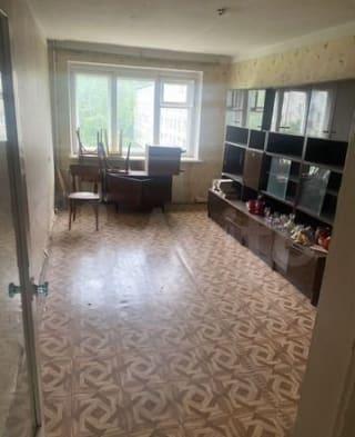 2-к. квартира, 46м², 4/5эт.