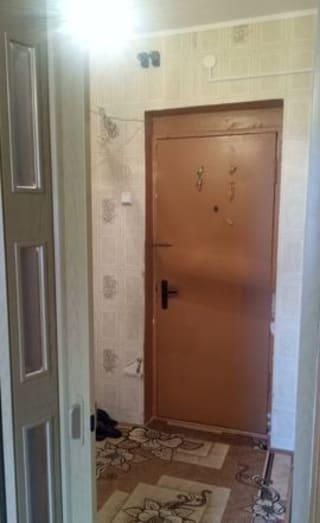 Комната 24.1 м² в 1-к, 4/5 эт.