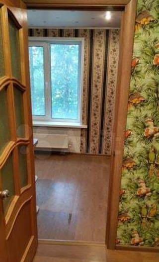 1-к. квартира, 30,9м², 2/9эт.