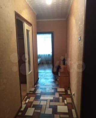 3-к квартира, 58.4 м², 5/5 эт.