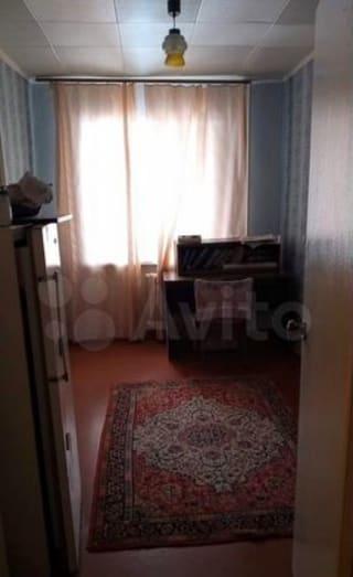3-к. квартира, 48м², 2/5эт.