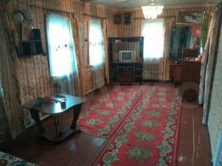 Дом 52,2 м² на участке 6 сот.