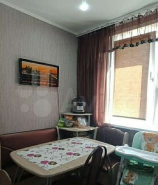 2-к квартира, 52 м², 5/9 эт.